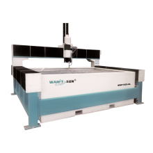 CNC Glass Cutting Machine By Waterjet with CE