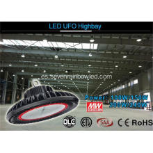 UFO LED High Bay with Meanwell Driver