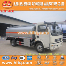 DONGFENG 4X2 small oil tanker truck 8000L cheap price made in China
