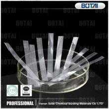 fibra de polipropileno