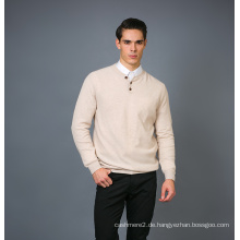Herrenmode Cashmere Pullover 17brpv126