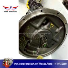PC200-6 708-2L-00055 Bagger Teile Haupthydraulikpumpe