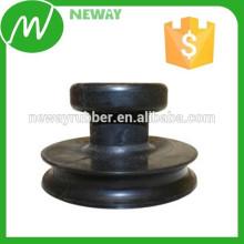 Pequeña taza de succión de goma indusrial de silicona