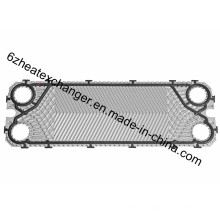 Heat Exchanger Spare Parts Gasket (can replace Alfalaval, Sondex, Vicarb, APV)