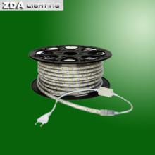220V High Voltage LED Strip Light (3528 60LEDs/M)