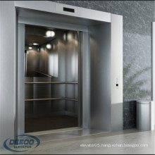 Residential Modern Passenger Apartments Vertical Small Lift House Building Elevator