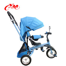 hot sale baby tricycle children bicycle in yiwu/children tricycle exported to malaysia high quality/baby seat bicycle 3 wheels