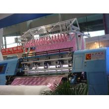 Multi Nadel Steppmaschine Bekleidungsindustrie