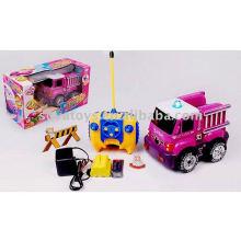 2011 camión de bomberos de chofer R / C pumper juguetes