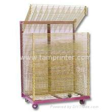 TM-50dg Thousand Layer Screen Printing Drying Racks