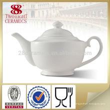 L'argile traditionnelle chinoise célèbre de Chaozhou a isolé le pot en céramique bon marché de thé