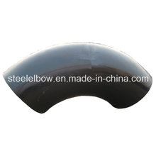 "Cotovelo Lr de solda de aço carbono (1/2""-36"")"