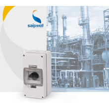 (SGN4-003GL) Высокое качество DC1000V 16/25 / 32A изолятор троса / электрический выключатель постоянного тока