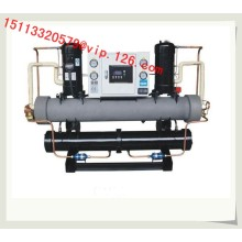 CE ISO Open Type Screw Chiller Price