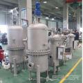 Boîtier de filtre à contre-courant automatique multi-colonnes personnalisé