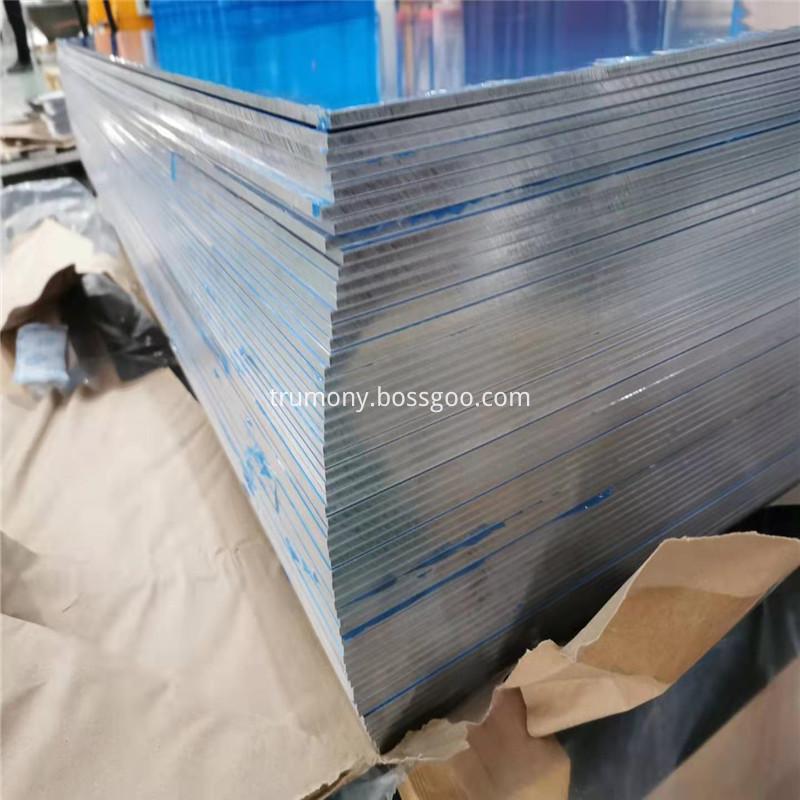 Aluminum Sheet Plate100