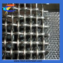 65 млн Горно проволочной сетки, гофрированные проволочной сетки (КТ-630)
