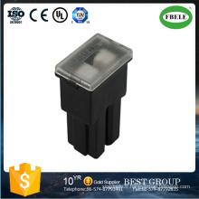 Fusible de voiture chaude liens fusible à lame de haute qualité avec lampe liens de fusible automatique fusible maximum
