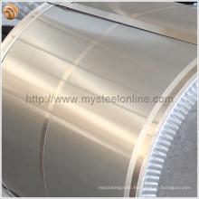 M600 Grade Laminated Silicon Iron Core Used CRNGO Cold Rolled Non Grain Oriented Silicon Steel