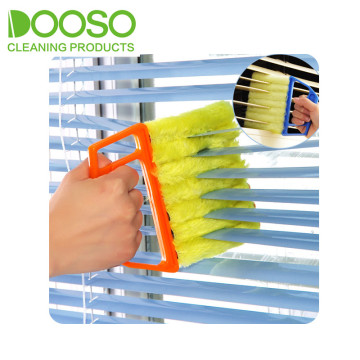 With Hand Shank Window Blind Cleaning Brush DS-1551