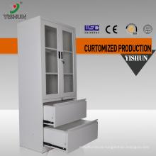waterproof steel filing cabinet specifications/steel file cabinet