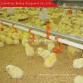 Mangeoires à poulet en plastique pour poulets