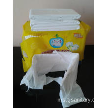 Over Night Super Absorbent Thick Sanitary Napkin