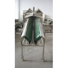Chinese Cabbage Half Cutting Machine