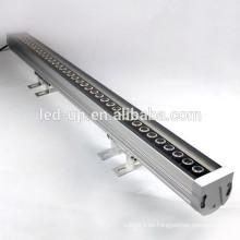 RGB arandelas de pared al aire libre LED, arandela de pared llevada 36w, luces Led hechas en China