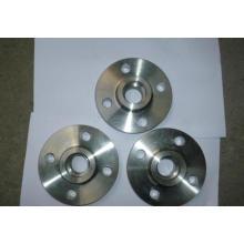 Toma de corriente de soldadura bridas de 150 Lb/m2 en. ANSI B16.5
