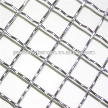 Besten Preis Crimped Wire Mesh 10 Gauge (Fabrik, Hersteller)