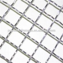 best price Crimped Wire Mesh 10 gauge (factory,manufacturer)