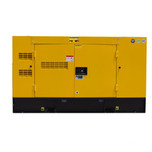 Best Selling Diesel Generator  300kw 375kva  Powered by Weichai Engine WP13D385E200 Cheap Price Made In China