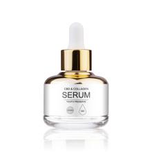CBD Essence Hyaluronic Acid Serum for Face 1 oz Anti-aging Anti-wrinkle Moisturizing