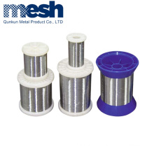 Stainless Steel 201 304 304L 316 316L Stainless Steel Wire