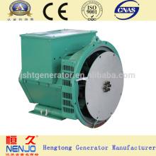 Fabricante chino de los generadores eléctricos de la CA de la marca de fábrica de NENJO 6.5KW / 8KVA