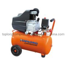 Mini-Kolben direkt angetriebene tragbare Luftverdichterpumpe (Tpb-2025)