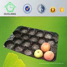 Мягкий Прокладочный защитный еды PP Внутренний вкладыш в упаковку для Яблока, персика, томата