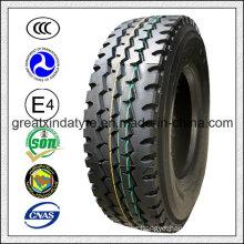 China High Quality Radial Truck Tire Same as Jinyu (315/80R22.5)