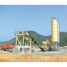 Modulare Stabilisierungs-Bodenmischanlage