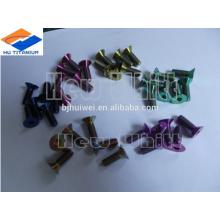titanium Gr5 screw for sale
