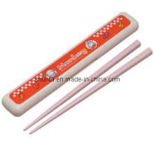 100%Melamine Dinnerware- Children′ Chopsticks (LLS305)