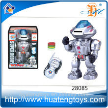 2016 Hot Sale Music and dancing talking RC robot toys