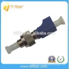 China supplier,FC-LC Fiber optical hybrid attenuator, singlemode,5dB
