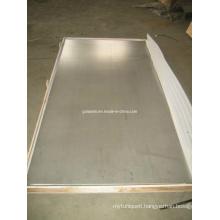 ASTM B265 Gr2 Pure Titanium Sheet