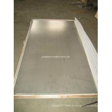 Folha de titânio puro ASTM B265 Gr2