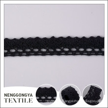 Top quality Different kinds of fashionable wedding fabric trim