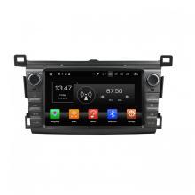 Toyota RAV4 2013 car multimedia dvd