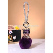 Wholesale Lovely Keychain