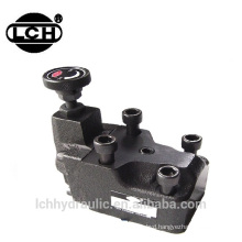 pilot valve hydraulic hydraulics control parts cam valve